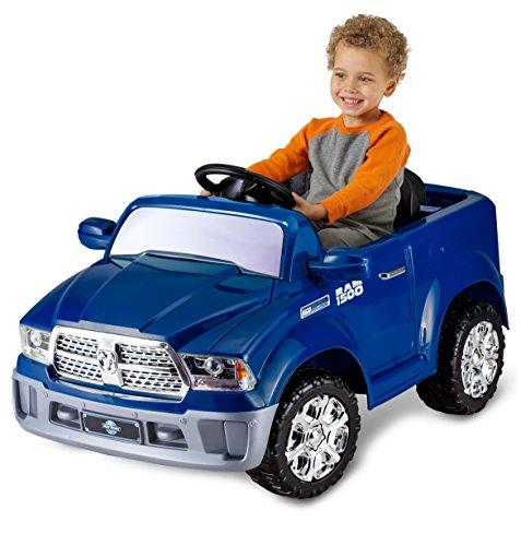 kid trax police car manual
