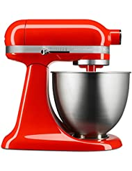 kitchenaid professional 6000 hd manual