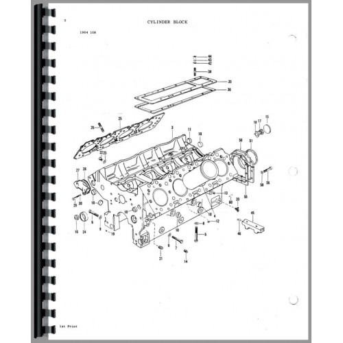 massey ferguson gc2400 user manual