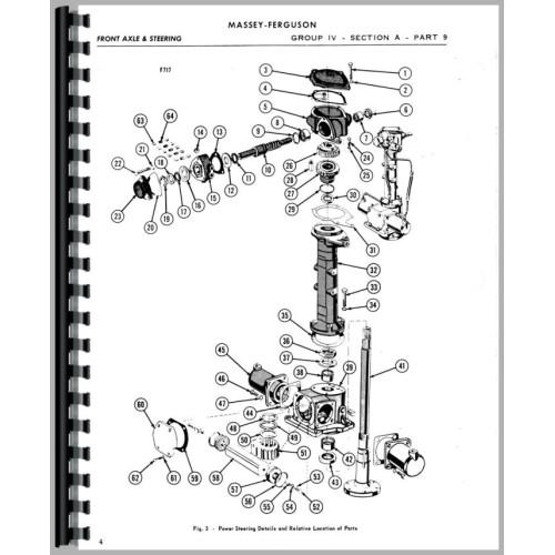 massey ferguson super 90 manual