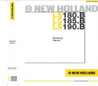 new holland ls185b service manual