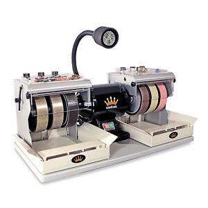 raytech shaw faceting machine manual