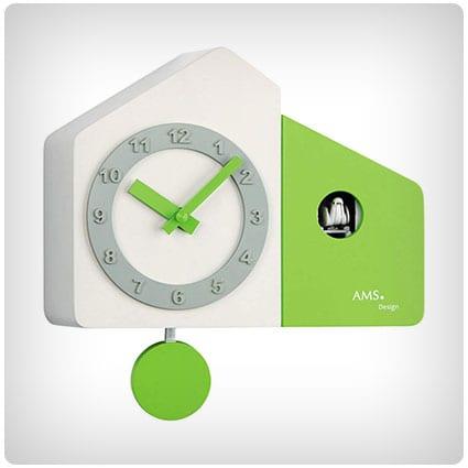 romance cuckoo clock 2708 manual