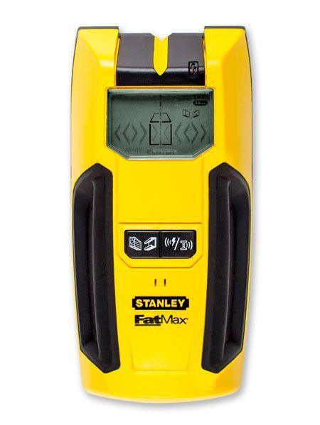 stanley fatmax stud sensor fmht77407 manual