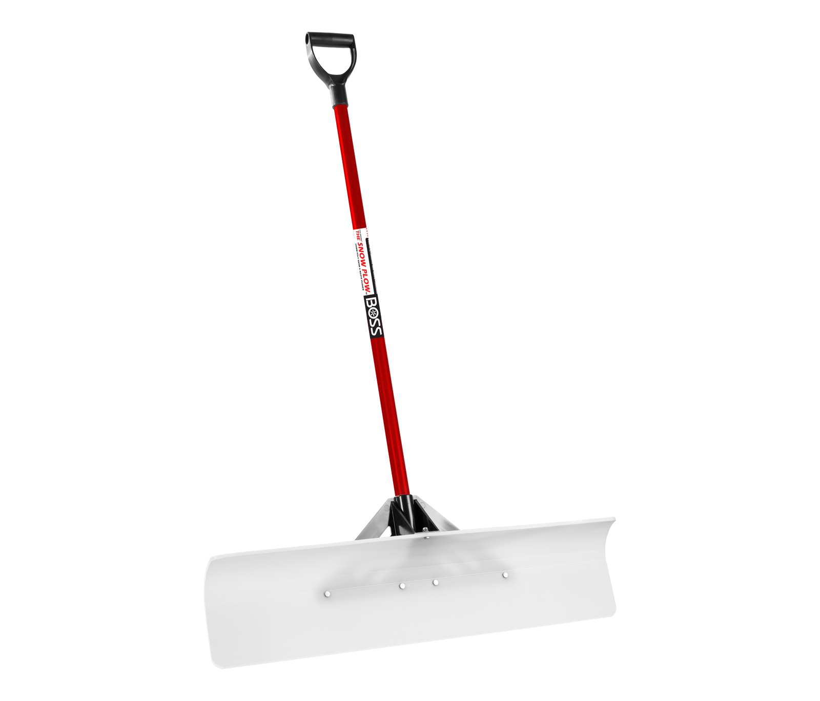 the boss snow plow manual