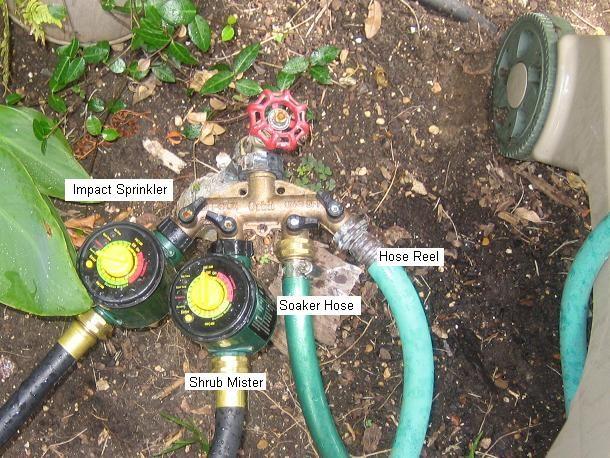 yardworks 2 zone water timer manual